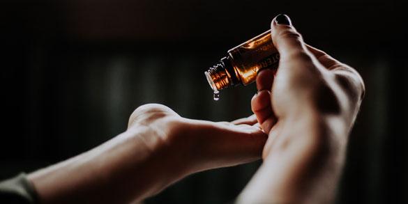 Wprowadzenie do terapii konopnej
